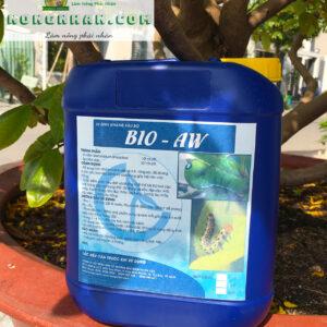 Phân vi sinh kháng sâu bọ BIO- AW