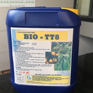 vi sinh ngừa nấm bệnh bio-tt8